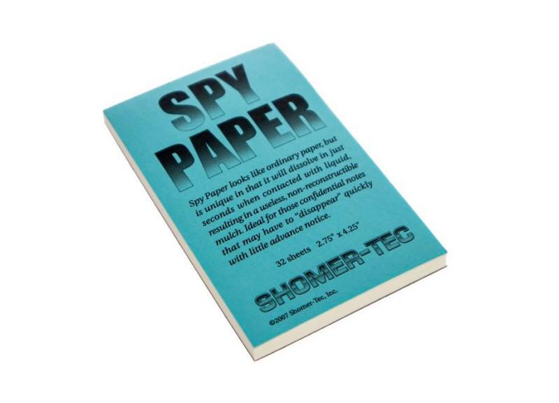 Spyshop gadgets