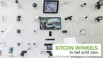 Sitcon winkels