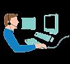 Meldkamer voor SMART & ELITE alarm - Particulier