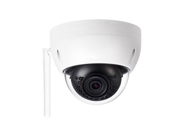 IP camera dome - Alarmsysteem ELITE uitbreiding