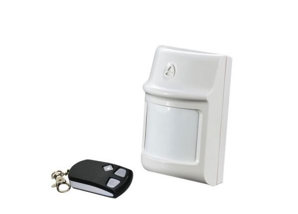GSM Alarm PIR Xtreme life PLUS