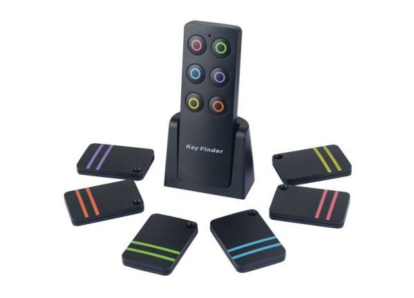 Sleutelzoeker - Keyfinder - 6 Set