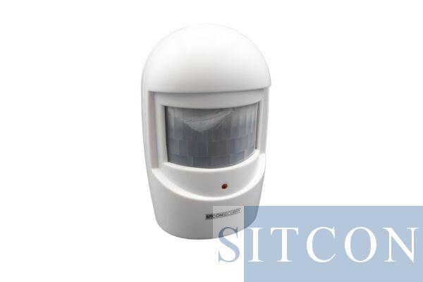 Extra draadloze sensor