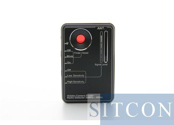 Wideband detector EASY