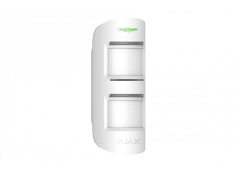 Ajax Motionprotect Outdoor Wit SMART