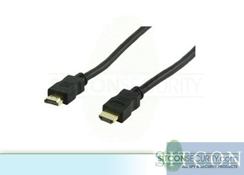 HDMI Kabel - 1,8 Meter