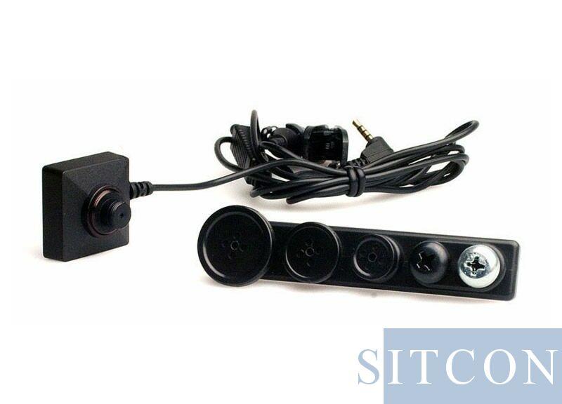 Knoopcamera Premium - C1020