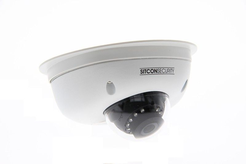 Mini dome camera EASY