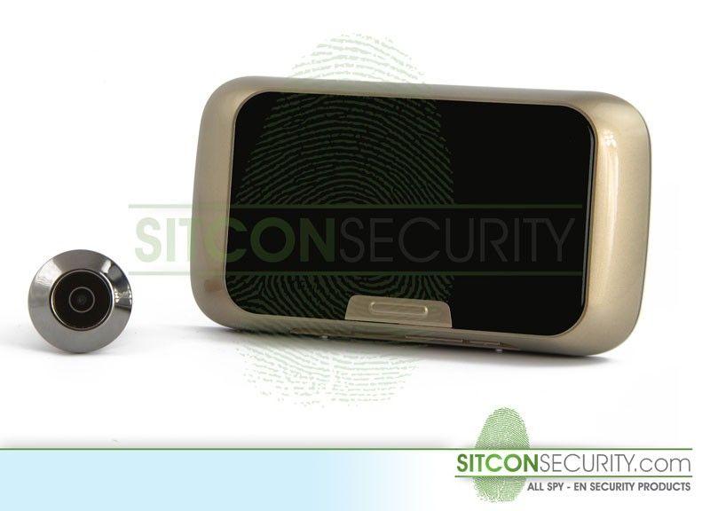 deurspion camera