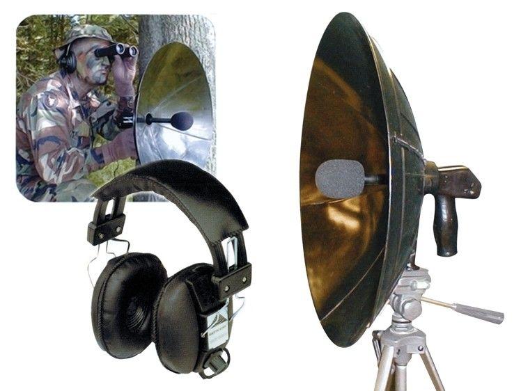 Richtmicrofoon - pro