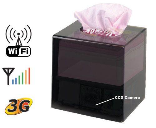 wifi spycams
