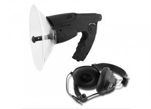 Richtmicrofoons